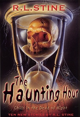 The Haunting Hour: Chills in the Dead of Night