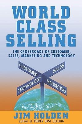 World Class Selling