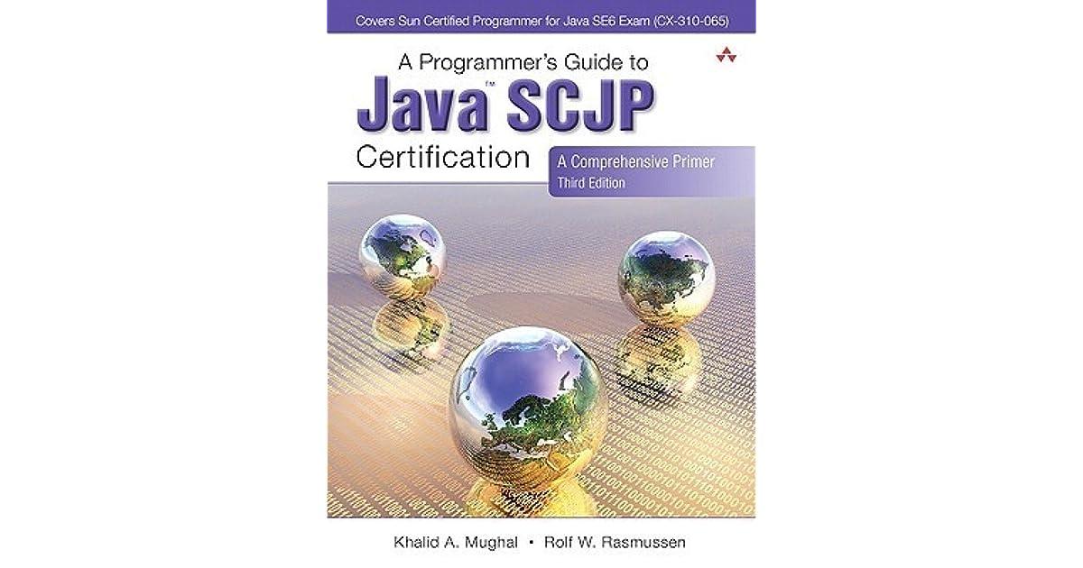 Java Book Khalid Mughal