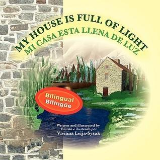 My House Is Full of Light Viviana Leija-Sysak