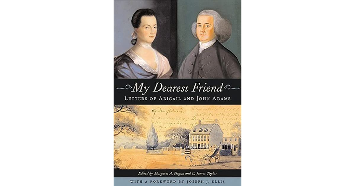 john and abigail adams summary and First family has 5,549 ratings and 307 joseph j ellis' book first family: abigail and john adams is a fine tribute to that extraordinary couple and.