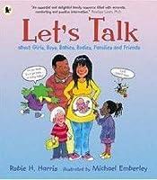 Let's Talk (Lets Talk)