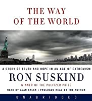 The Way of the World CD