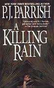 A Killing Rain (Louis Kincaid, #6)