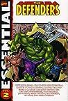 Essential Defenders, Vol. 2