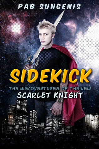 Sidekick by Pab Sungenis