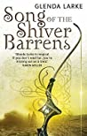 Song of the Shiver Barrens (Mirage Makers, #3)