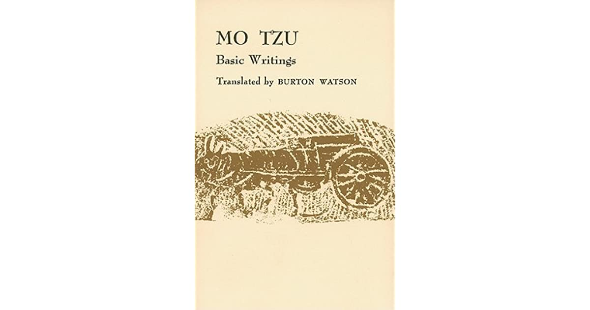 """hsun tzu basic writings In xunzi's writings, """"name"""" includes legal terms, titles of rank and dignity, the  [ 2] burton watson, hsun tzu: basic writings (new york: columbia university,."""
