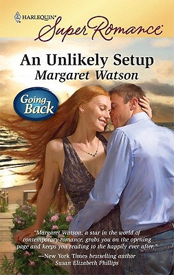 An Unlikely Setup by Margaret Watson