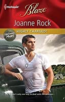 Highly Charged! (Uniformly Hot!, #16)