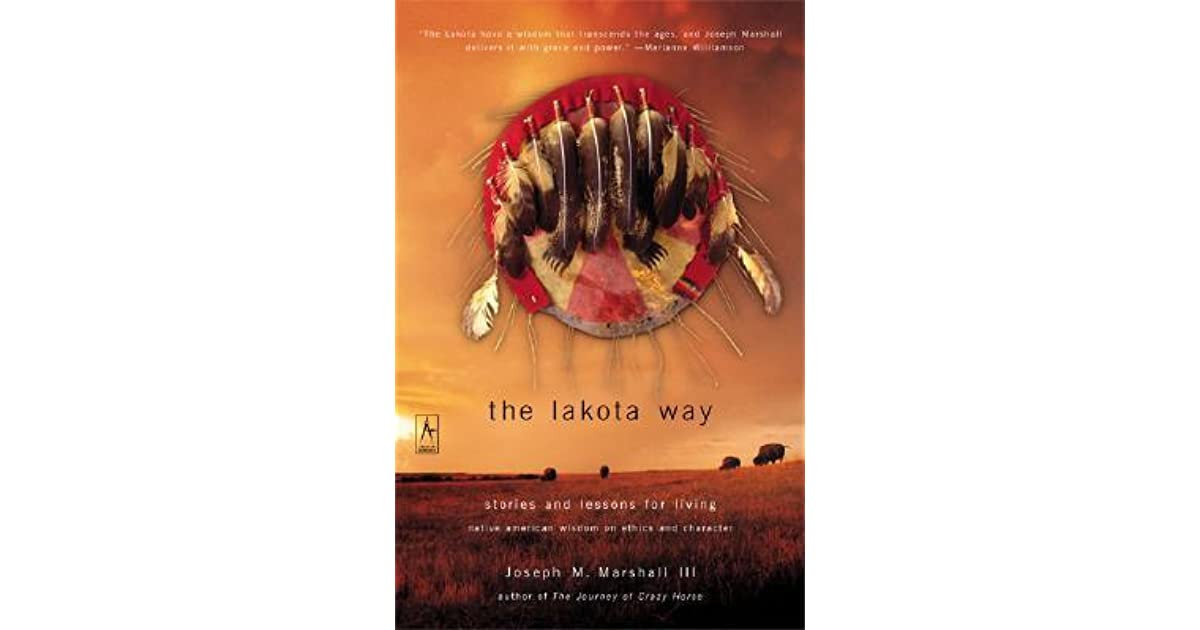Book Review: Greet The Dawn The Lakota Way
