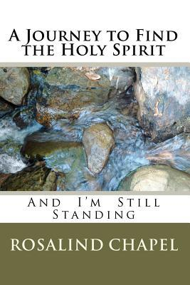 A Journey to Find the Holy Spirit