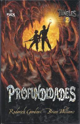Profundidades by Roderick Gordon