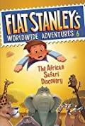 The African Safari Discovery (Flat Stanley's Worldwide Adventure, #6)