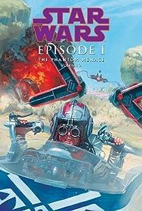 Star Wars Episode I: The Phantom Menace, Volume 2