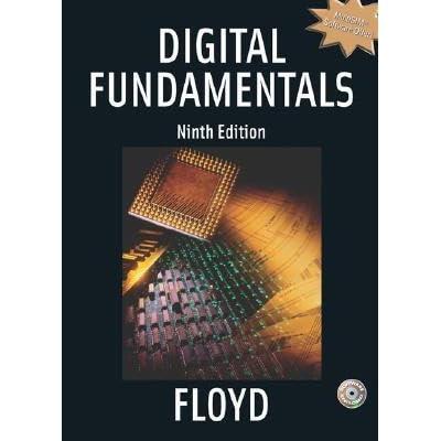 Digital Fundamentals by Thomas L  Floyd