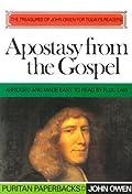 Apostasy from the Gospel