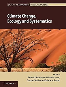 Climate Change, Ecology and Systematics