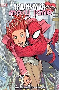 Spider-Man Loves Mary Jane, Volume 1