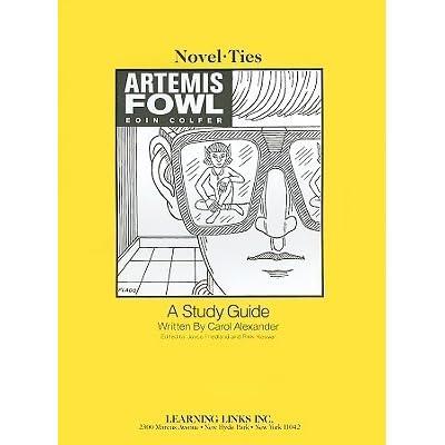 artemis fowl book 3 pdf