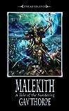 Malekith  (Time of Legends: The Sundering #1)