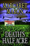 Death's Half Acre (Deborah Knott Mysteries, #14)