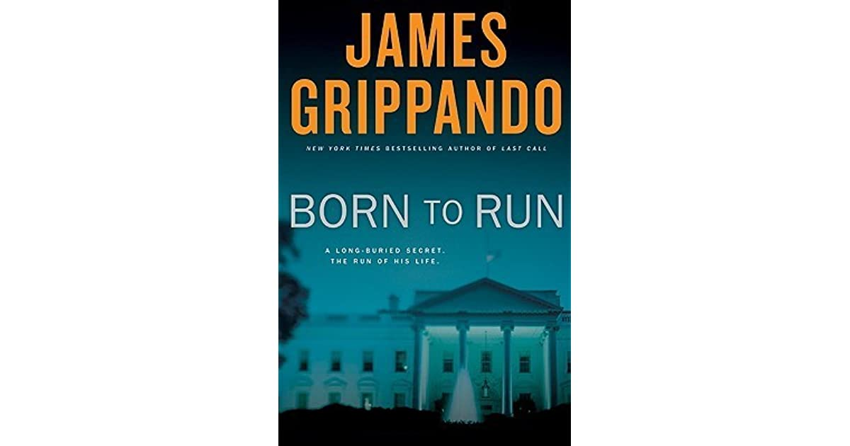 james grippando list of books