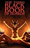 The Third Black Book of Horror by Charles Black