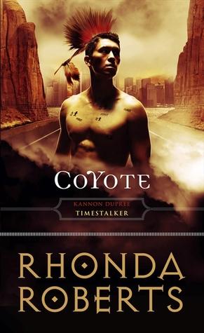 Coyote by Rhonda Roberts
