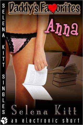 Anna by Selena Kitt