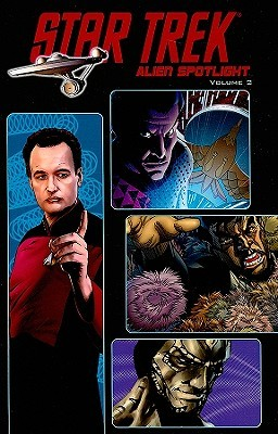 Star Trek: Alien Spotlight, Vol. 2