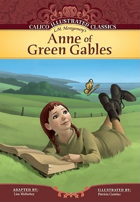 Anne of Green Gables by Lisa Mullarkey