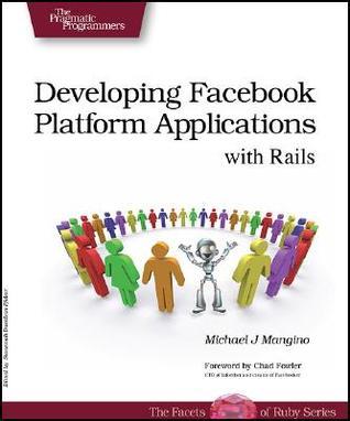 Facebook Platform Development with Rails