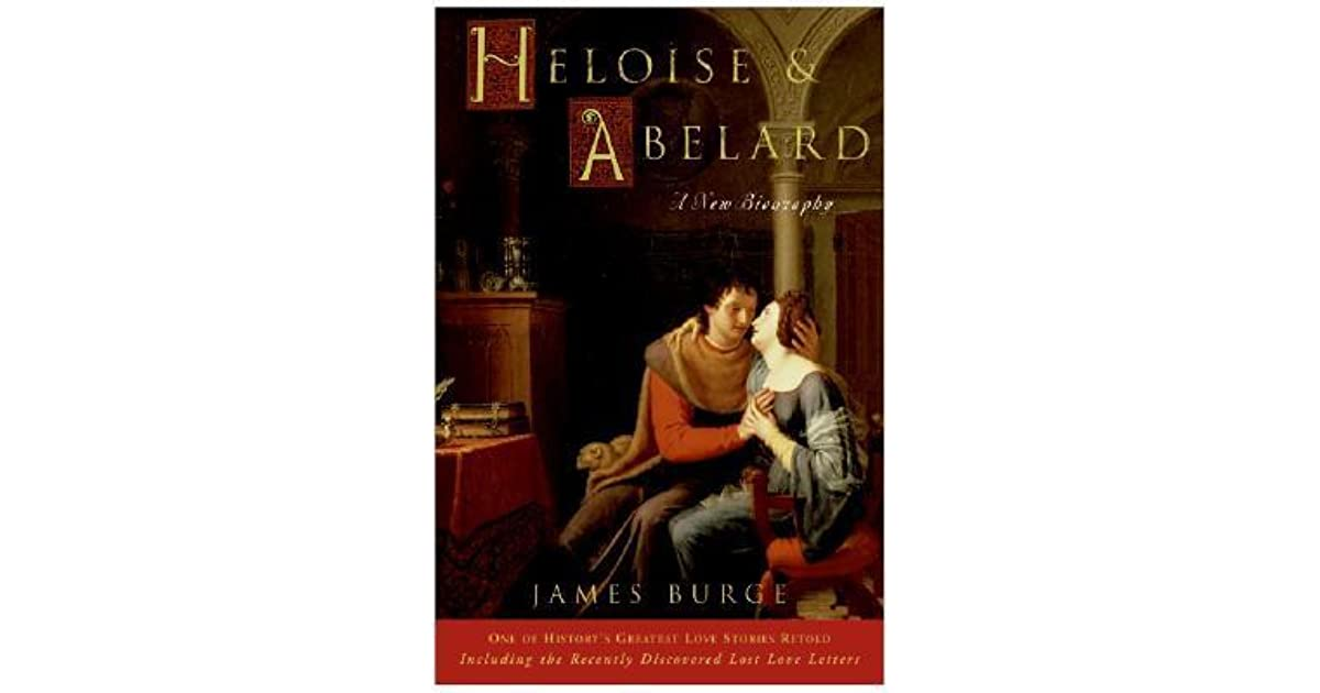 """a history of abelard in story of my calamities 2016-8-3 history of calamities (adapted from peter abelard's """"historia calamitatum: the story of my misfortunes,"""" the letters of abelard and heloise, translated and with an introduction by betty radice, penguin books, 1974, pages 65-77."""
