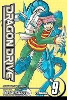 Dragon Drive , Vol. 9 (Dragon Drive)