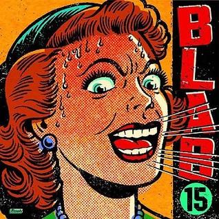 Blab!: Number 15