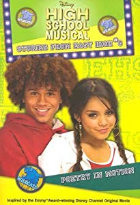 Poetry in Motion (High School Musical: Stories from East High, #3)