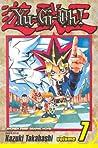 Yu-Gi-Oh! Vol. 7: Monster World (Yu-Gi-Oh!, #7)