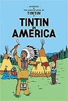 Tintin In America (Tintin, #3)