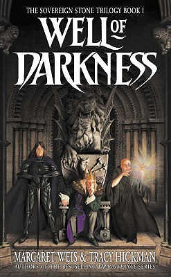 Well of Darkness  pdf