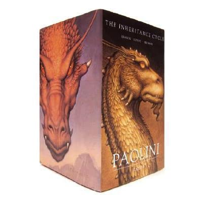 is christopher paolini writing any new books