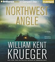 Northwest Angle (Cork O'Connor, #11)
