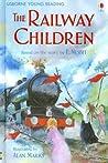 The Railway Children (Usborne Young Reading)