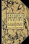 Keynes's Monetary Theory: A Different Interpretation