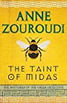 The Taint of Midas (The Greek Detective #2)