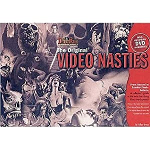 The Original Video Nasties: From Absurd to Zombie Flesh-Eaters