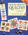 Quilts! Quilts!! ...