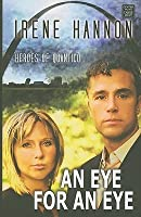 An Eye for an Eye (Heroes of Quantico, #2)