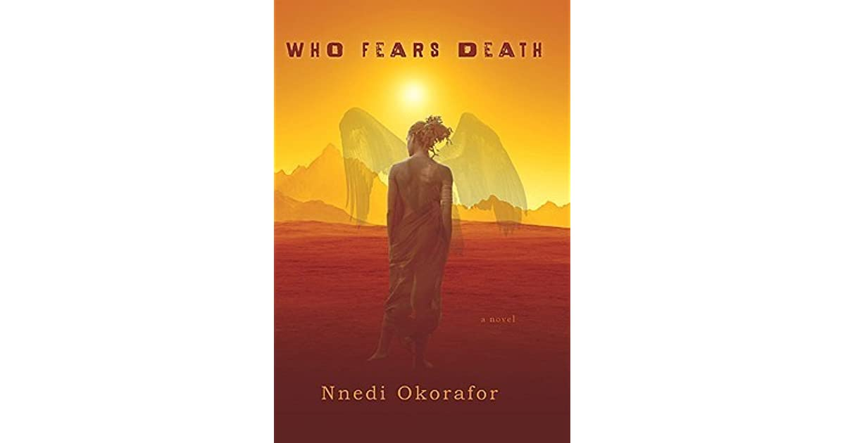 Image result for who fears death