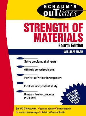 Outline of Strength of materials